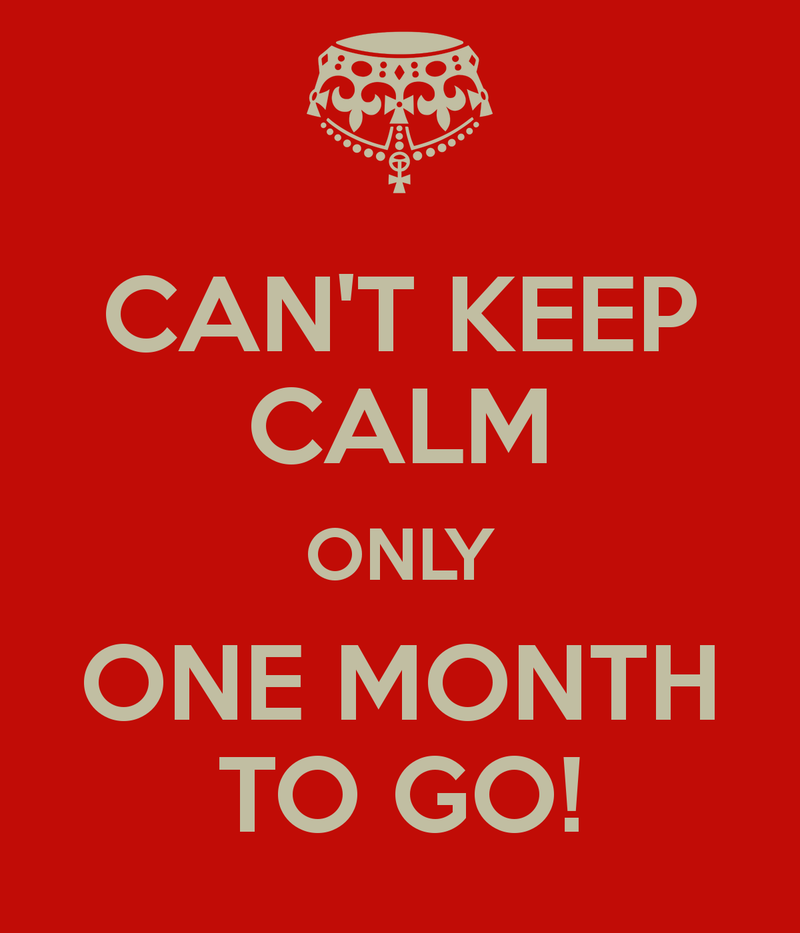 Can-t-keep-calm-only-one-month-to-go